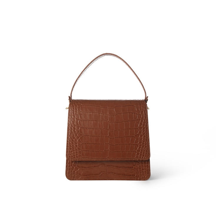 Brown Becky Bag