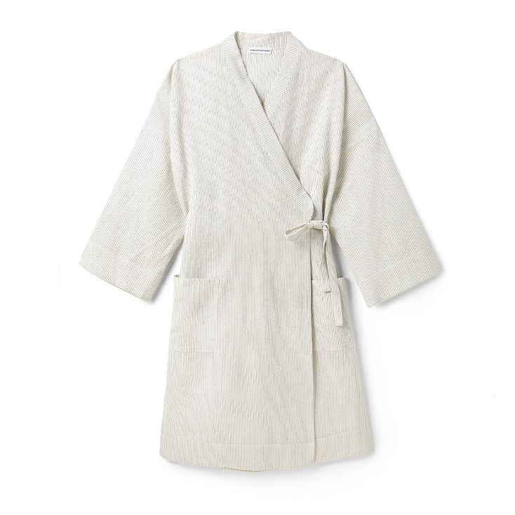Moon Walk Robe Set